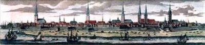 Hier kommen Sie zur Hauptseite von Mittelalter Hamburg