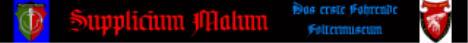 Hier kommen Sie zur Hauptseite der Gruppe Supplicium Malum.