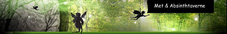 """Hier kommen Sie zur Homepage """"Die grüne Fee"""" – Met & Absinthtaverne"""