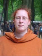 Kerstin - Schriftführerin